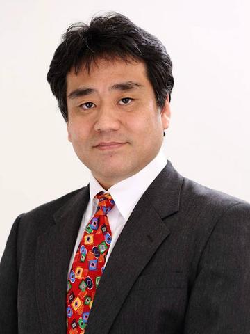 藤本 誠之 氏