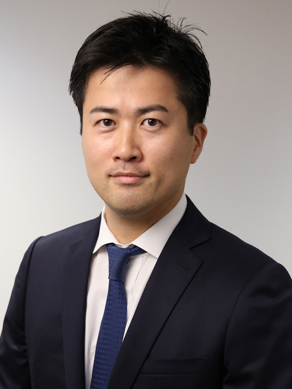 小田嶋 康博 氏
