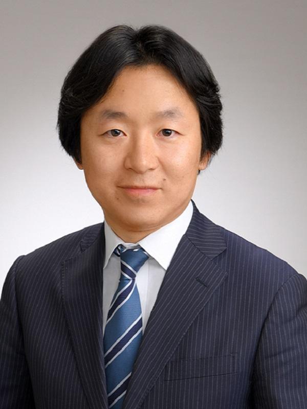 福﨑 剛志 氏