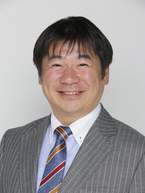 菅谷 太一 氏