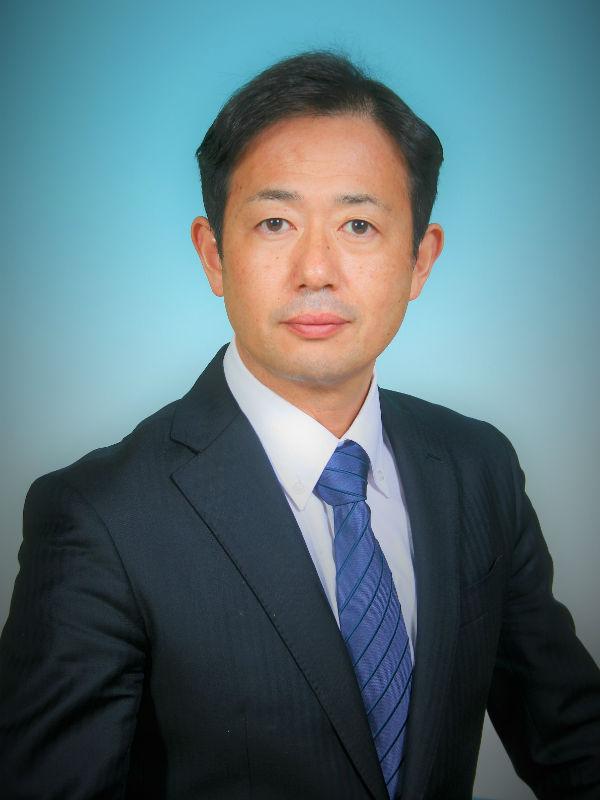 齋藤 由紀夫 氏