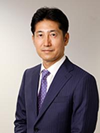 糸島 孝俊 氏