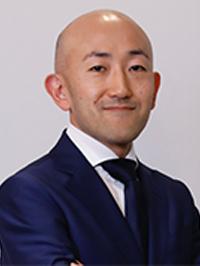 田中 純平 氏