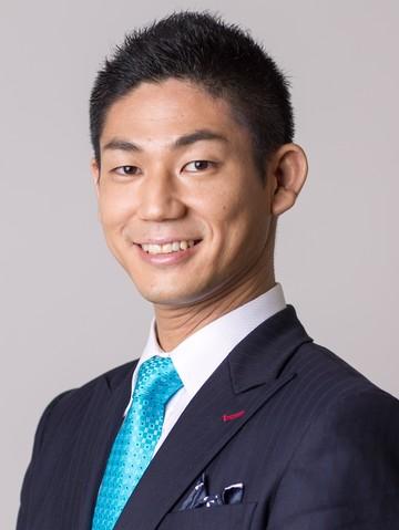 菱田 陽介 氏