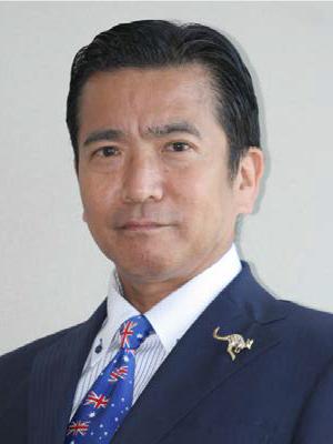 長田 浩一 氏