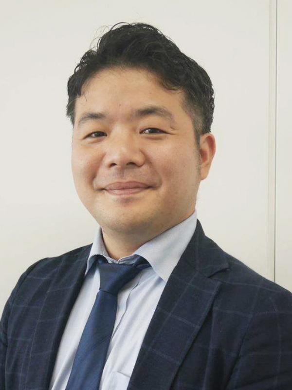 杉山 宏樹 氏