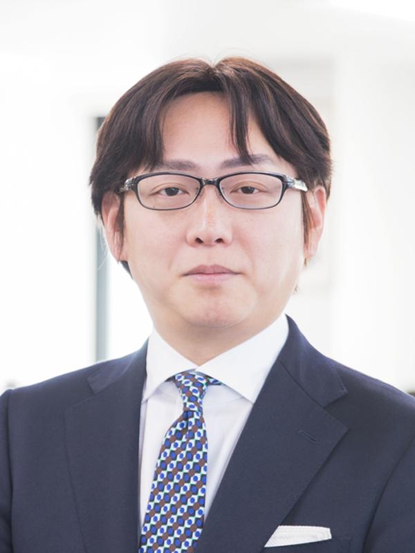 田尻 重暁 氏
