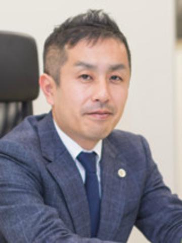 櫻井 俊宏 氏