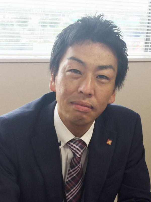 渡辺 秀明 氏