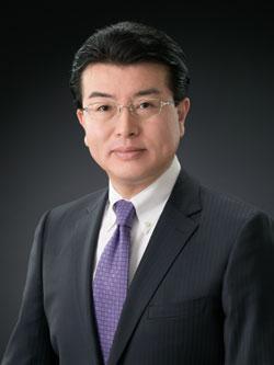 杉本 俊伸 氏