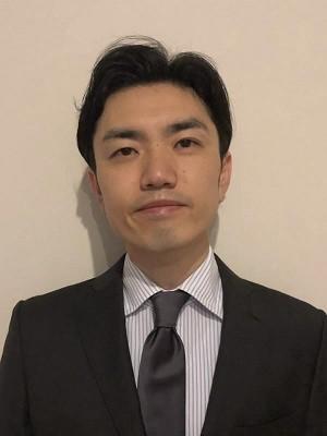 福田 崇人 氏