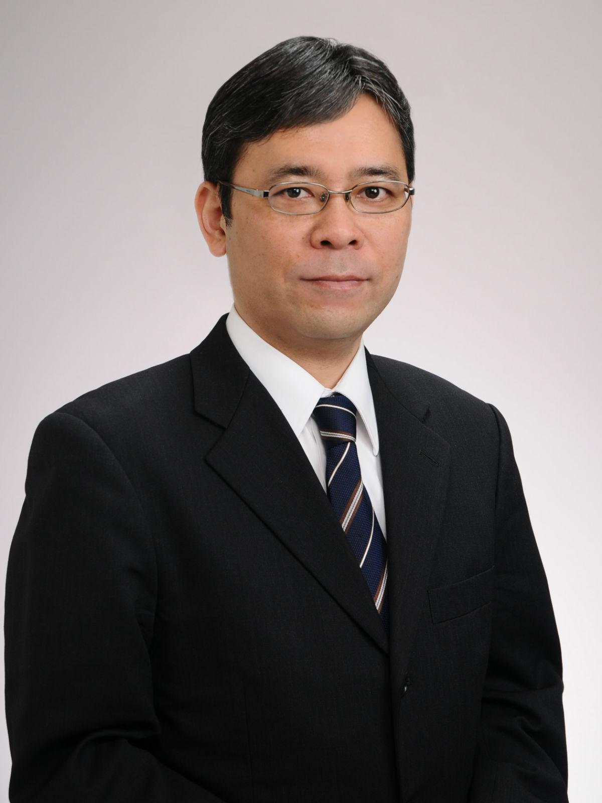 福場 健太郎 氏