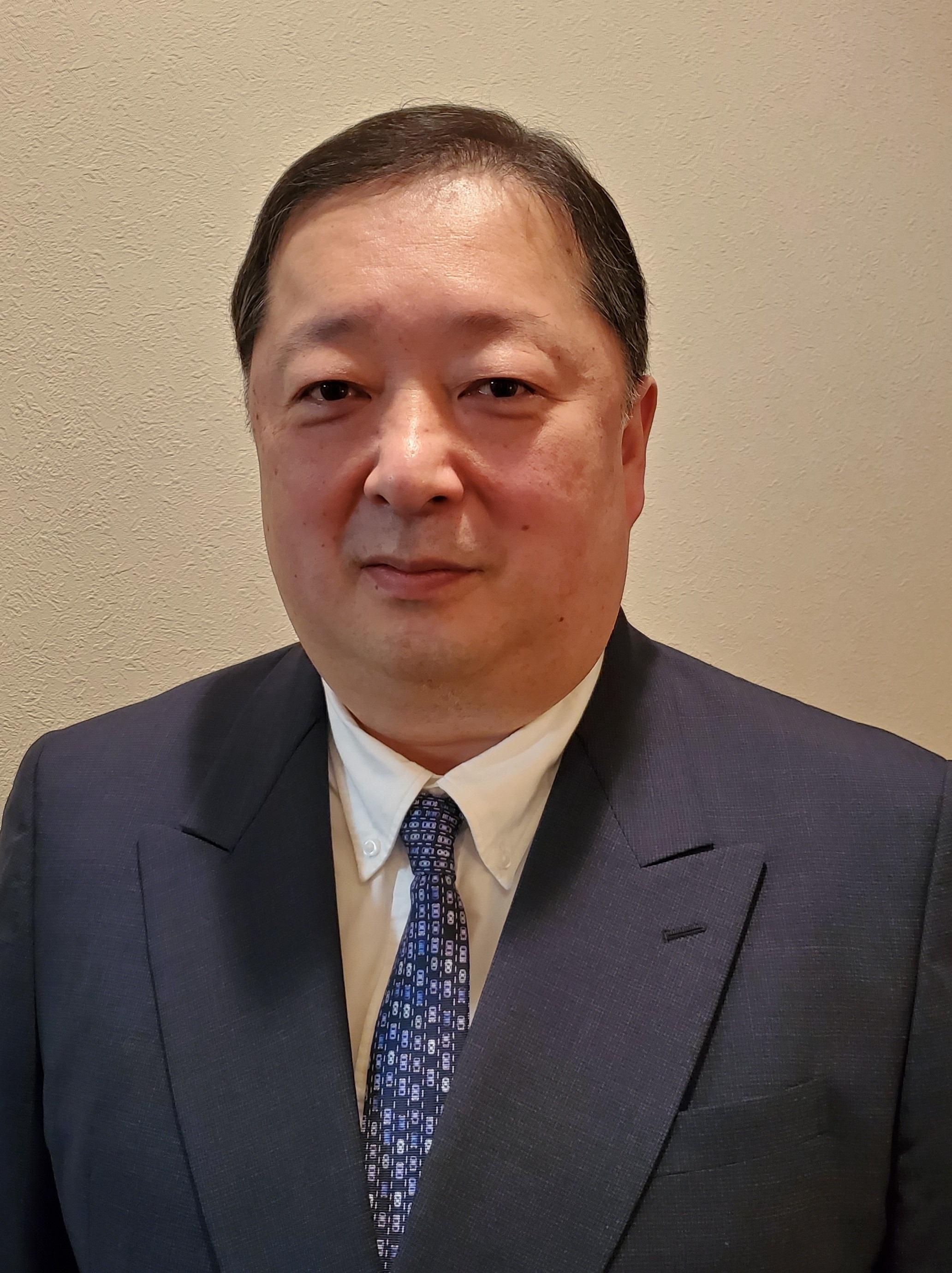 田所 昇 氏
