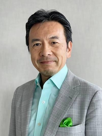 国府田 茂佳 氏