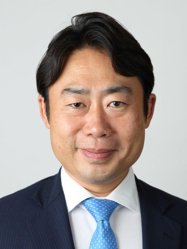 清水 孝章 氏