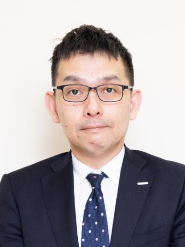 奥田 雅也 氏