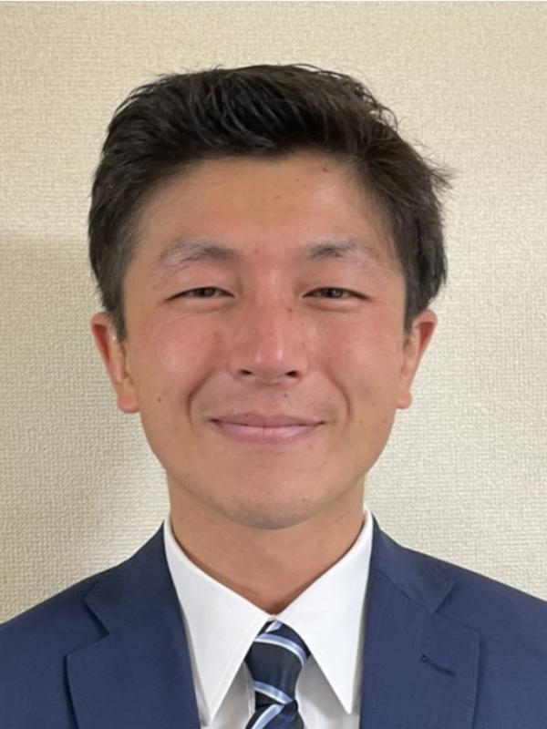 田中 弘毅 氏