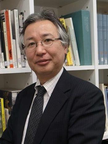 田中 雅英 氏