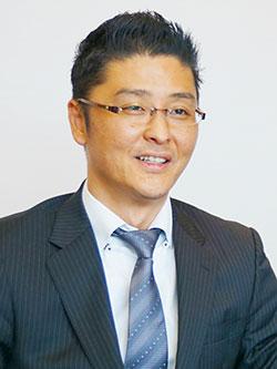 中尾 孝久 氏