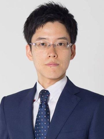 中野 秀俊 氏