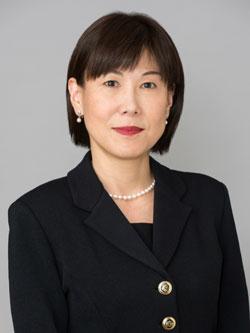川上 恵里子