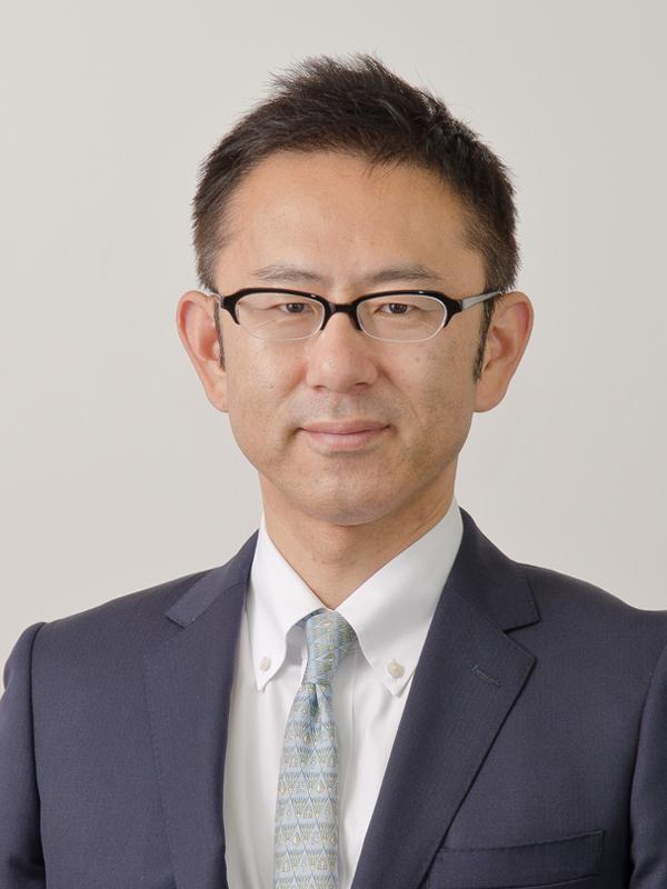 坂本 利秋 氏
