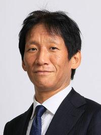 宮本 聡 氏