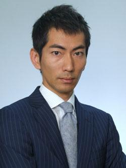 田村 仁 氏