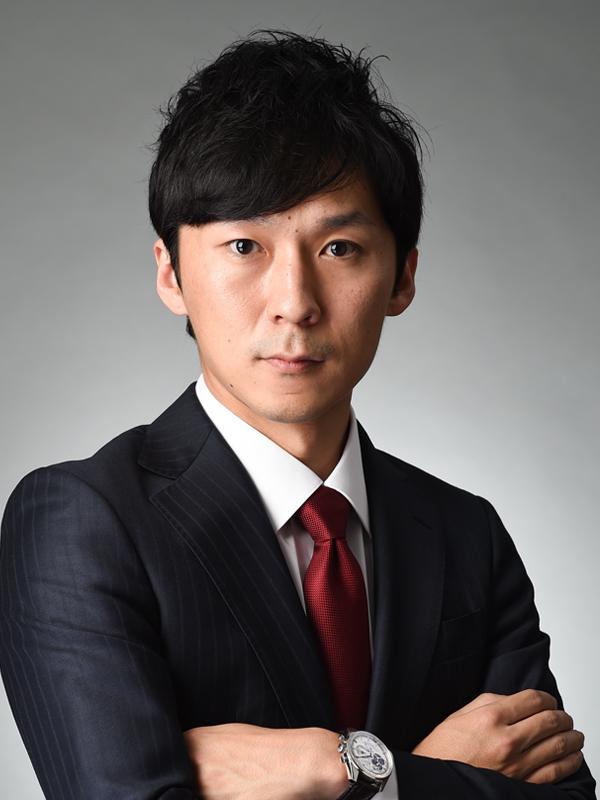 高田 禎久 氏